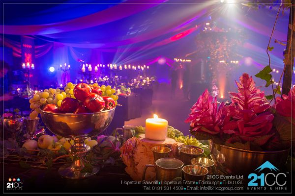 Game of thrones event by 21CC Events Ltd